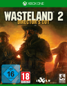 Wasteland 2 Director's Cut, Xbox One [Version allemande]