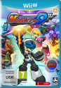 Mighty No.9 - Ray Edition, Wii U [Französische Version]
