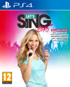 Let's Sing 2016, PS4, multilingue