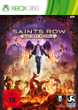 Saints Row: Gat out of Hell, Xbox 360, deutsch