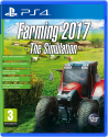 Farming - The Simulation 2017, PS4