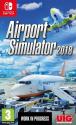 Airport Simulator 2018, Switch, Multilingue