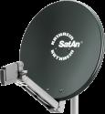 Kathrein CAS 80GR - Antenna parabolica - 12.75 Ghz - Grafite
