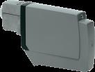 Kathrein UAS 572 - Universal-Twin-Speisesystem - 12.75 GHz - Schwarz