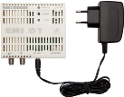 Kathrein EXI 01 - HF/IP Modem - 350 mA - Weiss