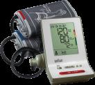 BRAUN ExactFit 3 BP6000 - Oberarm-Blutdruckmessgerät - Vollautomatisch - Weiss/Grau