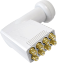 Smart LNB Qkto SMART Titanium TO
