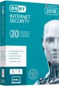 eset Internet Security 2018 Edition 1 User, PC, Multilingual