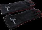 Genius Grill-Handschuhe - 2 Stk. - Schwarz