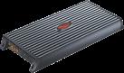 MAC AUDIO Reference 2.1 DSP - Verstärker - 2x 750 W - Schwarz