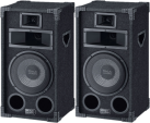 MAC AUDIO Soundforce 1200 - Coppia di altoparlanti - Max. 300 W - Nero