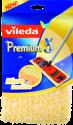 vileda Wischbezug - für Premium 5 Micro Sensitive - Gelb