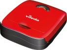 vileda Robot VR 101 - Robot Aspirapolvere - Rosso