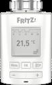 AVM FRITZ!DECT 301 - Intelligenter Heizkörperregler - Steuerung via PC/Notebook/Smartphone/Tablet - Weiss