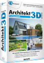 Architekt 3D X9 Professional, PC [Version allemande]