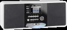 Imperial DABMAN i200 CD - Internet-Radio - DAB+ - Weiss