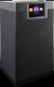 imperial DABMAN i600 - Radio internet - DAB+ - Noir