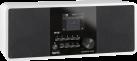 imperial DABMAN i200 - Internet-Radio - DAB+ - Weiss