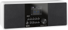 imperial DABMAN i200 - Radio internet - DAB+ - blanc