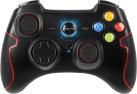 SPEEDLINK TORID - Gamepad - Per PC/PS3 - Nero
