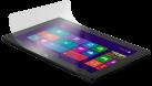 SPEEDLINK NUANCE Screen Protector Kit, für Microsoft Surface Pro