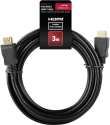 SPEEDLINK High-Speed HDMI Kabel, 3 m