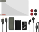 SPEEDLINK 7-in-1 Starter Kit - Schwarz