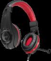 SPEEDLINK LEGATOS - Kopfhörer - Für PS4 - Schwarz/Rot