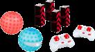 speedlink Racing Spheres Competition Set - Ferngesteuerte Racing-Kugeln - Blau/Rot