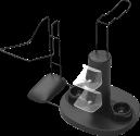SPEEDLINK Base de recharge pour PS4 contrôleur - Noir