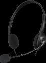 SPEEDLINK Accordo - Combiné casque-micro stéréo - Pour PC - Noir