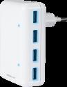 SPEEDLINK SL690200W - Chargeur- USB - Blanc