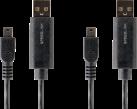 SPEEDLINK STREAM Play & Charge Sony Dual Shock 3