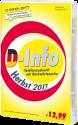 D-Info mit Rückwärtssuche Herbst 2017, PC [Versione tedesca]
