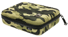 SP United sac de protection petit, camo