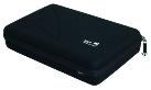 SP United GoPro Hero3 case protection grande, nero