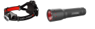 LED LENSER H7.2 + P7.2 SET