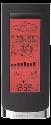 technoline WS 6501 - Wetterstation - Datumanzeige - Schwarz