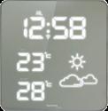 technoline WS 6825 - Funk - Wettertstation - Silber