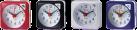 technoline GENEVA S - Quartz - Alarme - Multicouleur