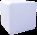 TELEFUNKEN Lampe Solaire Cube