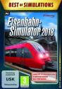Eisenbahn-Simulator 2018, PC [Version allemande]