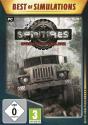 Spintires: Offroad Truck Simulator, PC, Multilingue