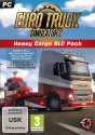 Euro Truck Simulator 2: Heavy-Cargo-DLC Pack, PC [Version allemande]