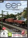 EEP 14 - Eisenbahn.exe (Professional Basic Edition), PC [Version allemande]