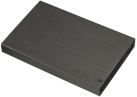 Intenso Memory Board - disque dur - 1 To - noir