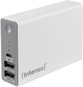 Intenso Mobile Powerbank, blanc