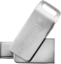 Intenso cMobile Line - USB stockage auxiliaire - 16 Go - Argent