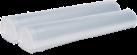 caso Folienrolle 20 x 600cm, 2 Stück