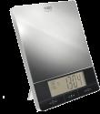 caso I10 - Küchenwaage - Wiegeskala bis 10 kg - Silber